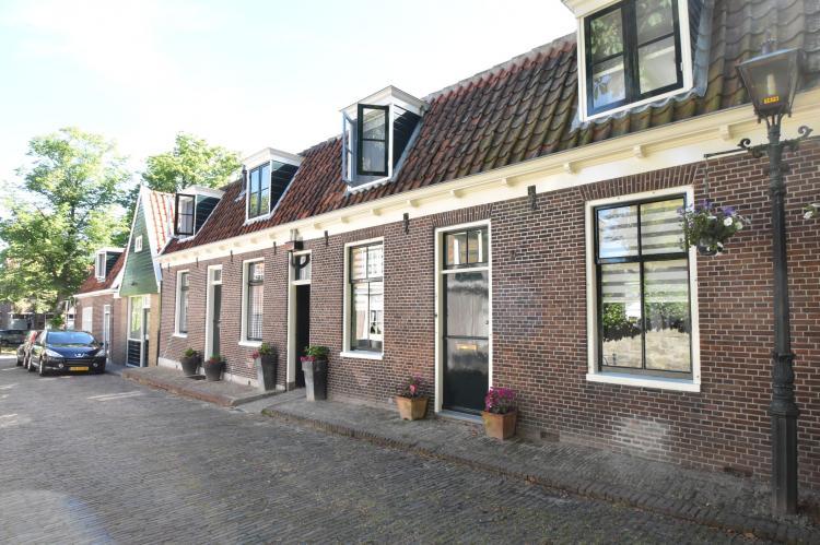 VakantiehuisNederland - Noord-Holland: Edammer Vissershuisje  [1]