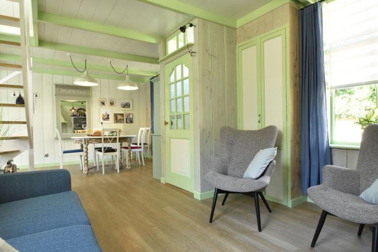 VakantiehuisNederland - Noord-Holland: Edammer Vissershuisje  [5]
