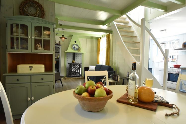 VakantiehuisNederland - Noord-Holland: Edammer Vissershuisje  [8]