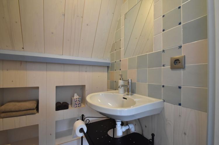 VakantiehuisNederland - Noord-Holland: Edammer Vissershuisje  [17]