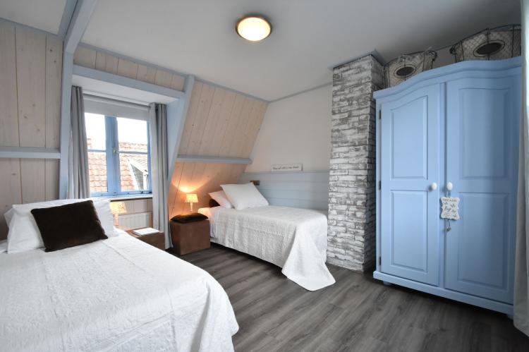 VakantiehuisNederland - Noord-Holland: Edammer Vissershuisje  [13]
