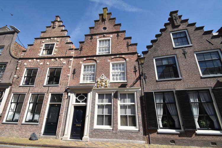 VakantiehuisNederland - Noord-Holland: Edammer Vissershuisje  [30]