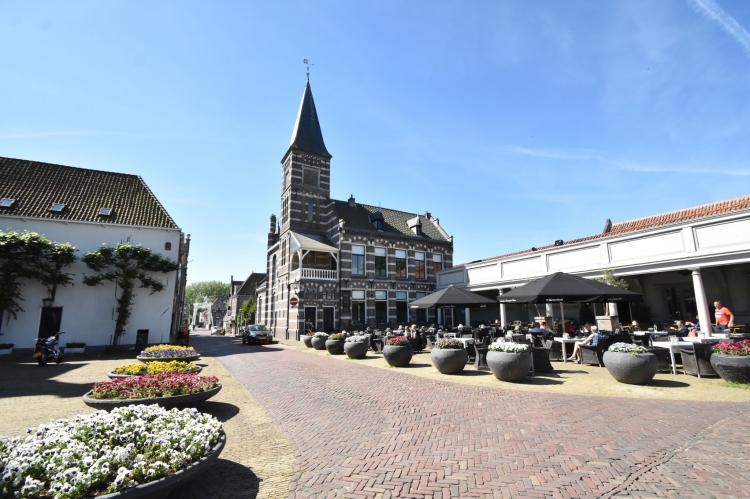 VakantiehuisNederland - Noord-Holland: Edammer Vissershuisje  [27]