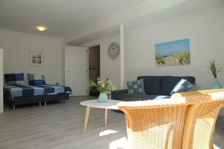 VakantiehuisNederland - Noord-Holland: De Beukelaar 2pers  [4]