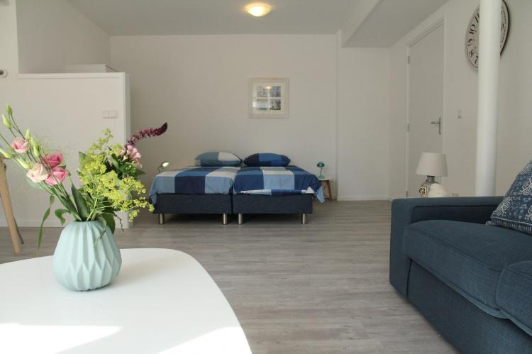 VakantiehuisNederland - Noord-Holland: De Beukelaar 2pers  [9]