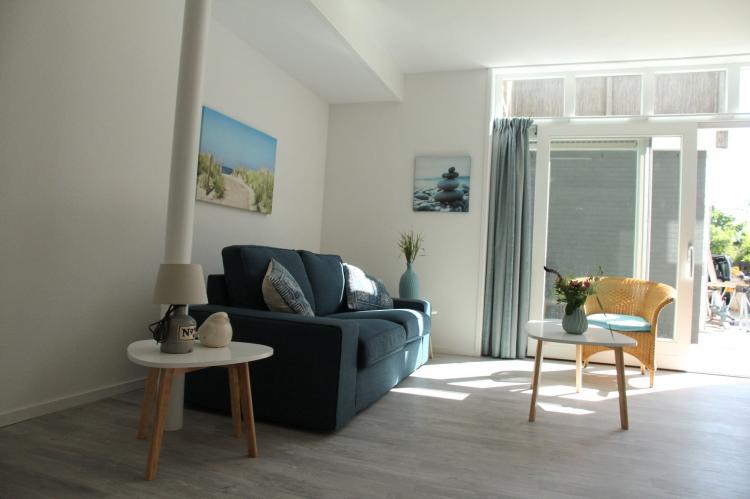 VakantiehuisNederland - Noord-Holland: De Beukelaar 2pers  [3]