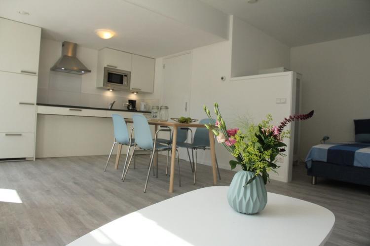 VakantiehuisNederland - Noord-Holland: De Beukelaar 2pers  [5]