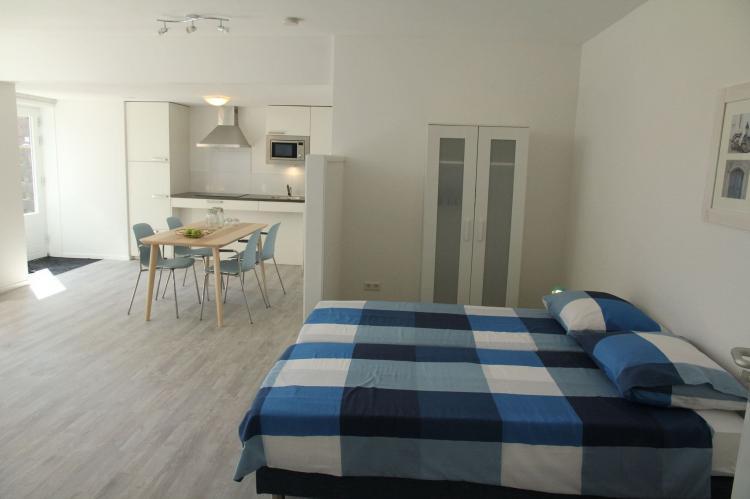 VakantiehuisNederland - Noord-Holland: De Beukelaar 2pers  [19]