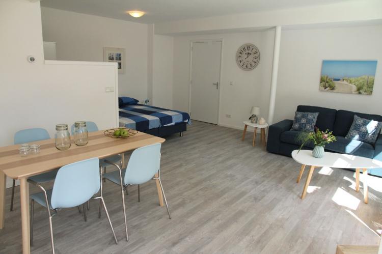 VakantiehuisNederland - Noord-Holland: De Beukelaar 2pers  [13]