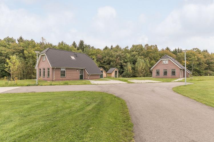 VakantiehuisNederland - Drenthe: Villaparc Schoonhovenseland  [3]
