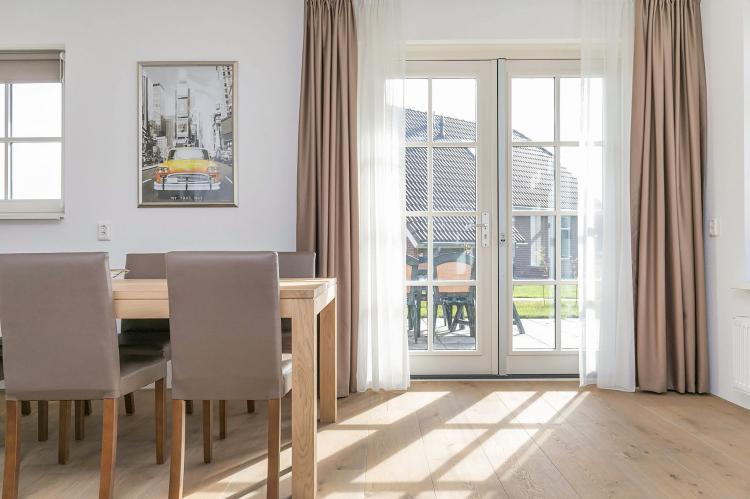 VakantiehuisNederland - Drenthe: Villaparc Schoonhovenseland  [10]