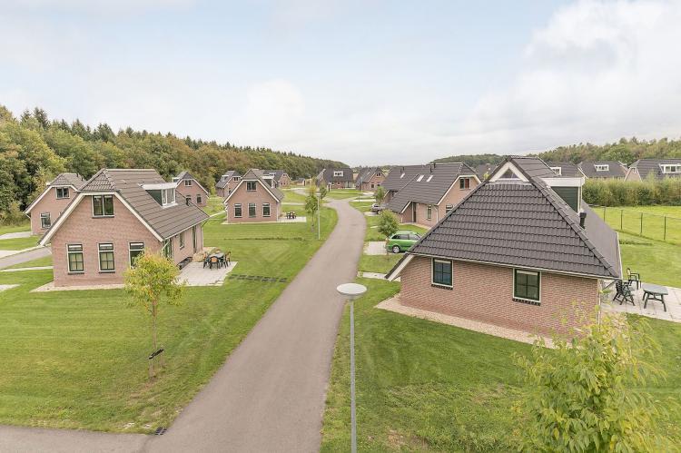 VakantiehuisNederland - Drenthe: Villaparc Schoonhovenseland  [4]