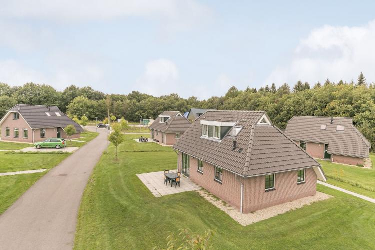 VakantiehuisNederland - Drenthe: Villaparc Schoonhovenseland  [2]