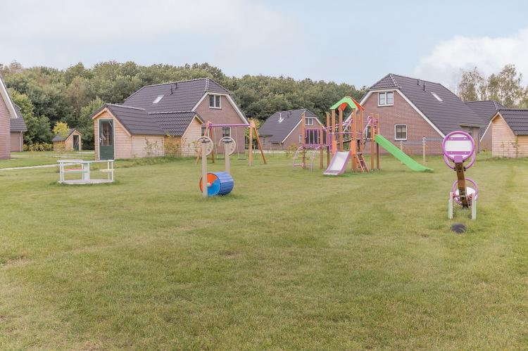 VakantiehuisNederland - Drenthe: Villaparc Schoonhovenseland  [25]