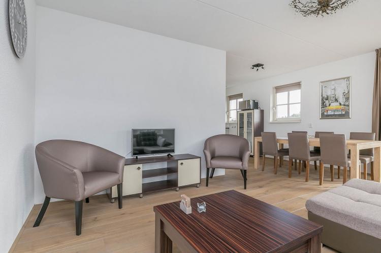 VakantiehuisNederland - Drenthe: Villaparc Schoonhovenseland  [9]