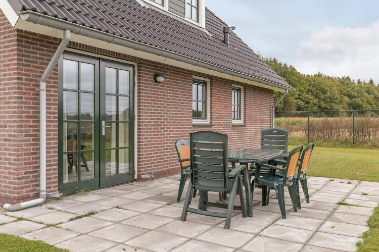 VakantiehuisNederland - Drenthe: Villaparc Schoonhovenseland  [23]