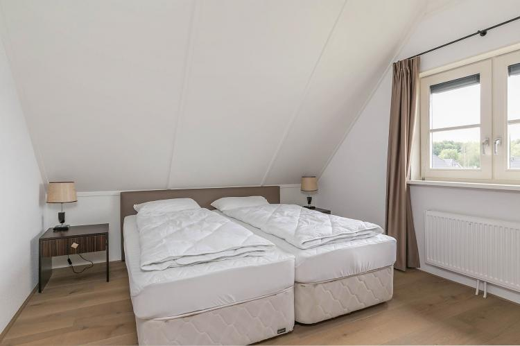 VakantiehuisNederland - Drenthe: Villaparc Schoonhovenseland  [16]
