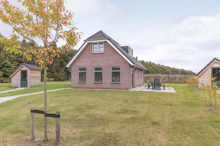 VakantiehuisNederland - Drenthe: Villaparc Schoonhovenseland  [24]