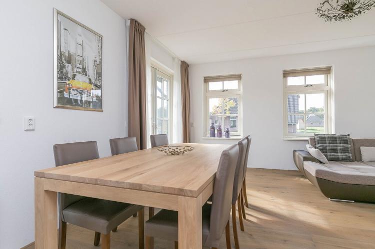 VakantiehuisNederland - Drenthe: Villaparc Schoonhovenseland  [11]