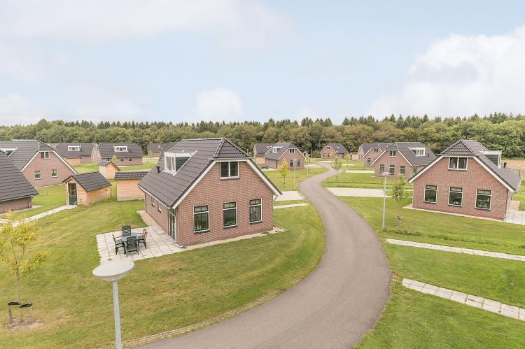 VakantiehuisNederland - Drenthe: Villaparc Schoonhovenseland  [5]