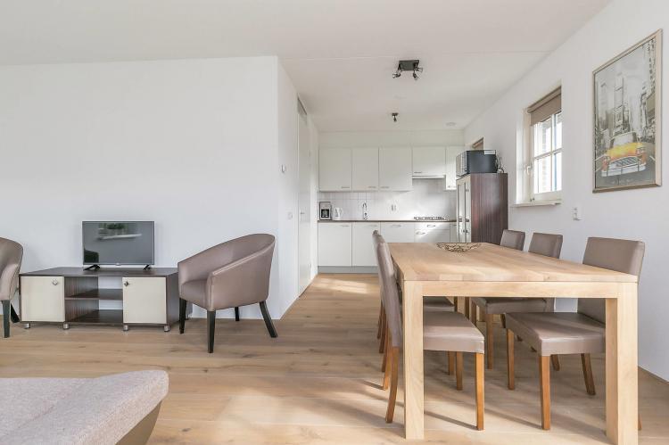 VakantiehuisNederland - Drenthe: Villaparc Schoonhovenseland  [14]