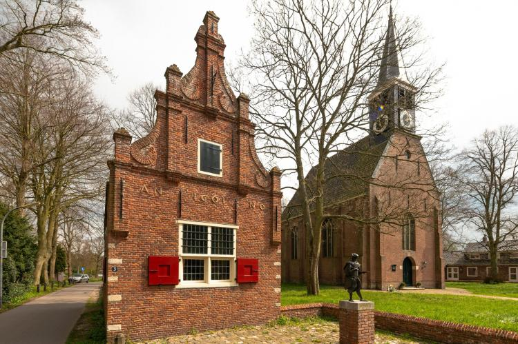 FerienhausNiederlande - Nord-Holland: De Beukelaar 4 pers  [21]
