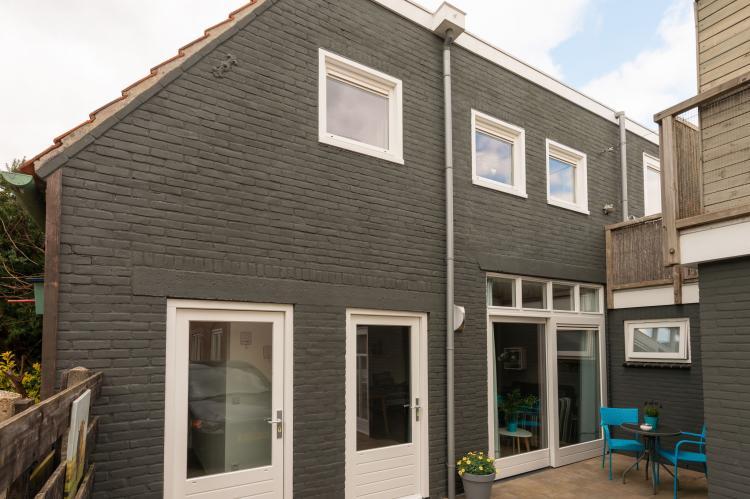 FerienhausNiederlande - Nord-Holland: De Beukelaar 4 pers  [7]