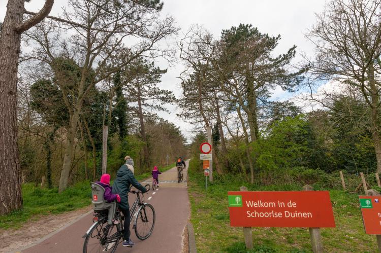 FerienhausNiederlande - Nord-Holland: De Beukelaar 4 pers  [19]