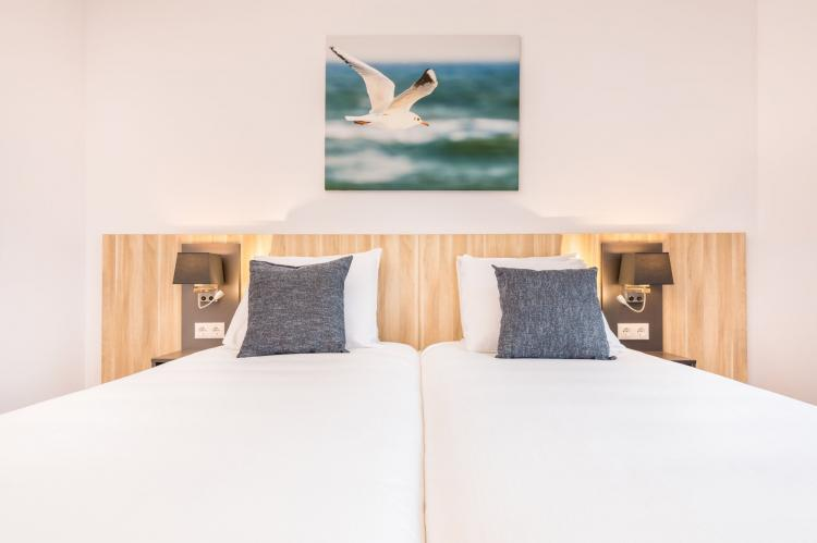 Holiday homeNetherlands - Zealand: Noordzee Résidence Dishoek 6  [8]