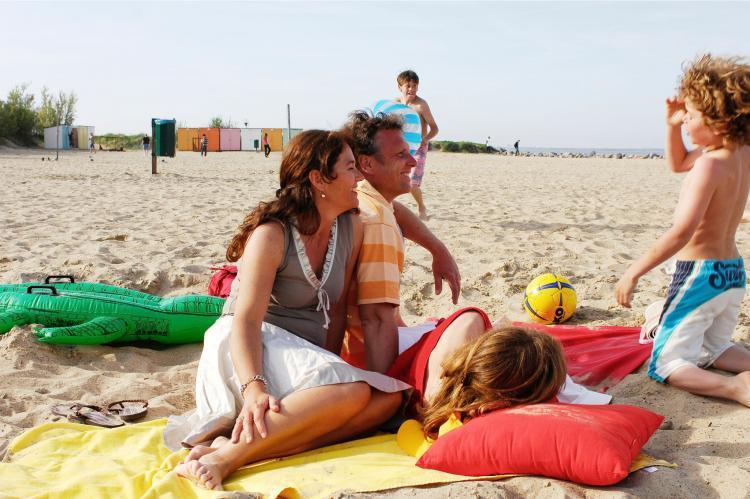 VakantiehuisNederland - : Noordzee Résidence Dishoek 5  [21]