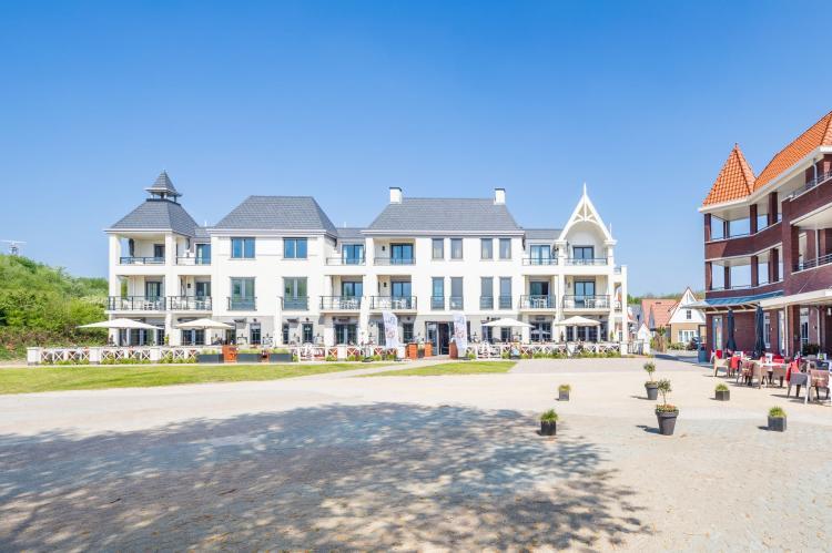 VakantiehuisNederland - : Noordzee Résidence Dishoek 5  [3]