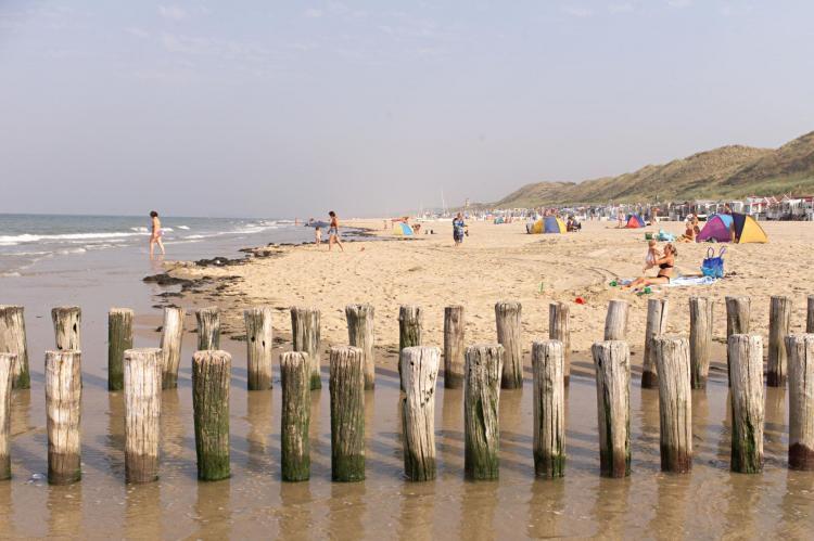 VakantiehuisNederland - : Noordzee Résidence Dishoek 5  [20]