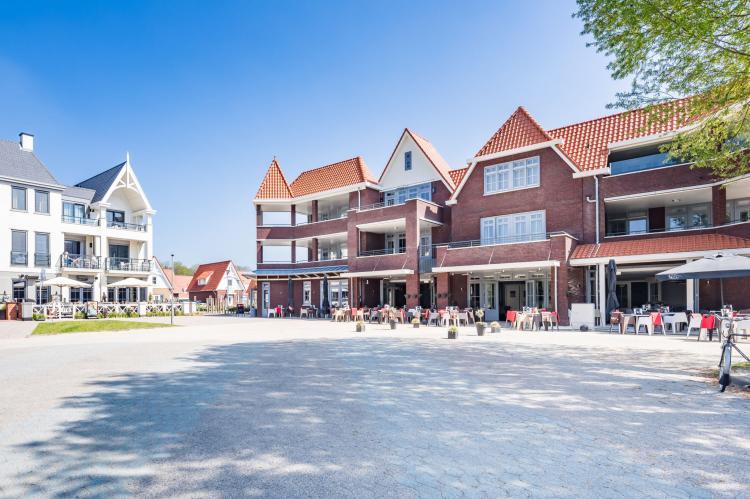VakantiehuisNederland - : Noordzee Résidence Dishoek 5  [1]