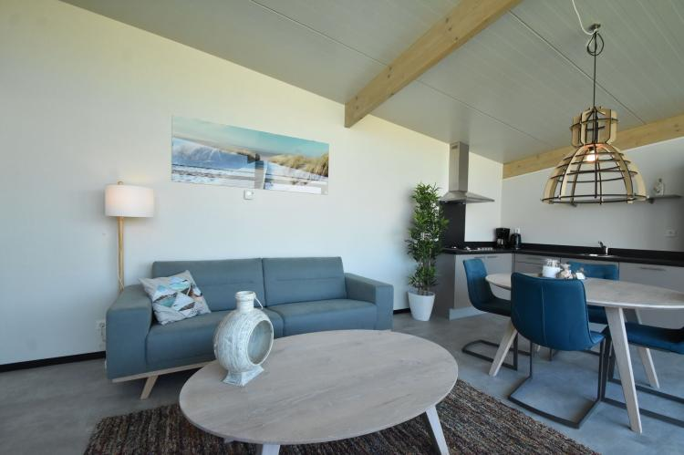 VakantiehuisNederland - Noord-Holland: Familie Lodge aan de Duinen  [5]