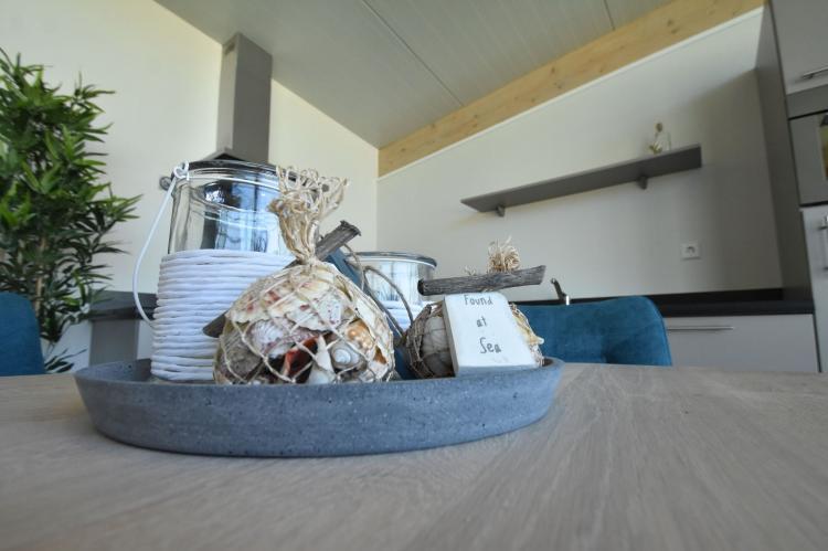 VakantiehuisNederland - Noord-Holland: Familie Lodge aan de Duinen  [6]