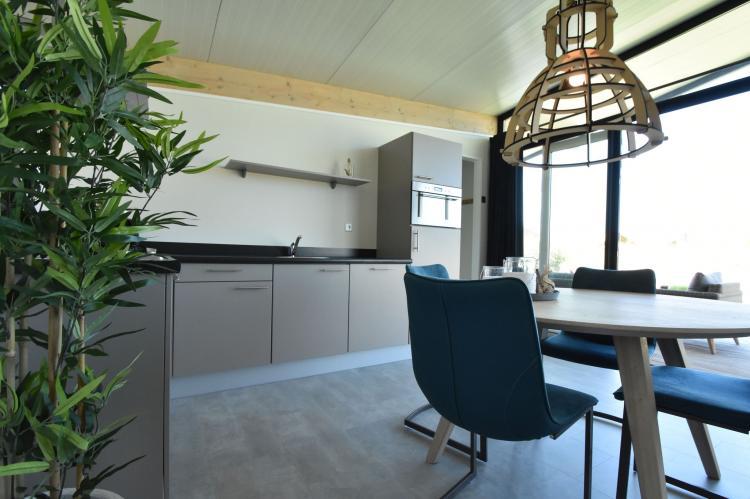 VakantiehuisNederland - Noord-Holland: Familie Lodge aan de Duinen  [10]