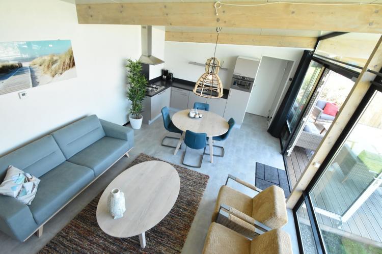 VakantiehuisNederland - Noord-Holland: Familie Lodge aan de Duinen  [9]