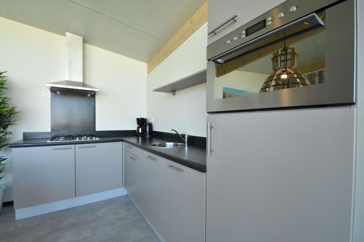 VakantiehuisNederland - Noord-Holland: Familie Lodge aan de Duinen  [11]
