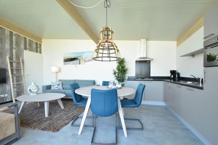 VakantiehuisNederland - Noord-Holland: Familie Lodge aan de Duinen  [8]