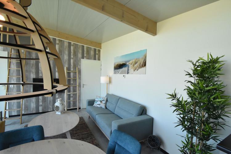 VakantiehuisNederland - Noord-Holland: Familie Lodge aan de Duinen  [7]