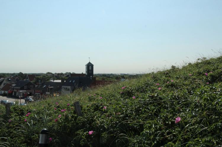 VakantiehuisNederland - Noord-Holland: Familie Lodge aan de Duinen  [22]