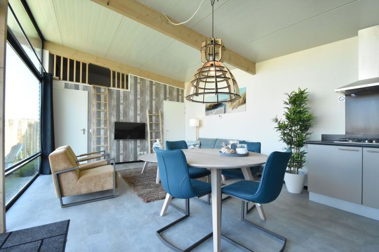 VakantiehuisNederland - Noord-Holland: Familie Lodge aan de Duinen  [4]