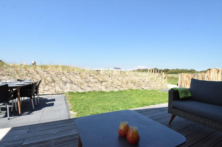 VakantiehuisNederland - Noord-Holland: Familie Lodge aan de Duinen  [18]