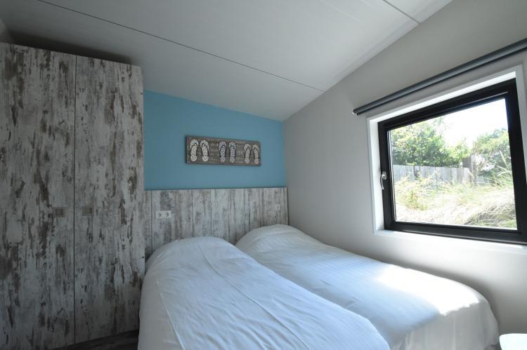 VakantiehuisNederland - Noord-Holland: Familie Lodge aan de Duinen  [14]