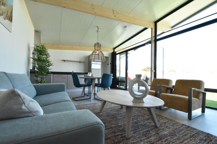 VakantiehuisNederland - Noord-Holland: Familie Lodge aan de Duinen  [3]