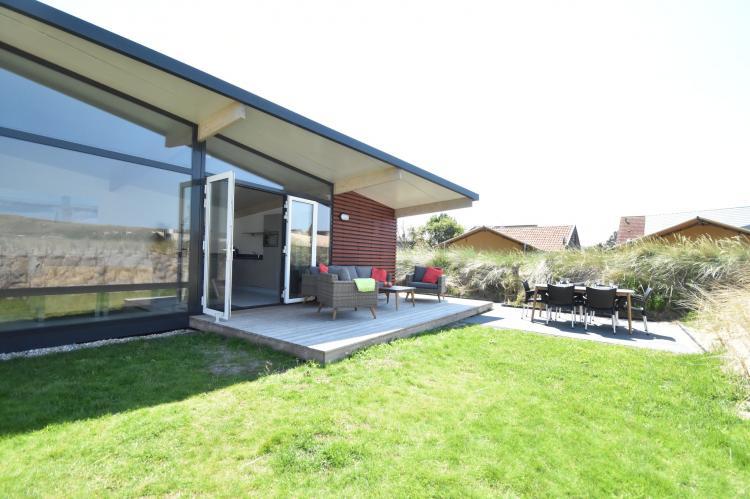 VakantiehuisNederland - Noord-Holland: Familie Lodge aan de Duinen  [2]