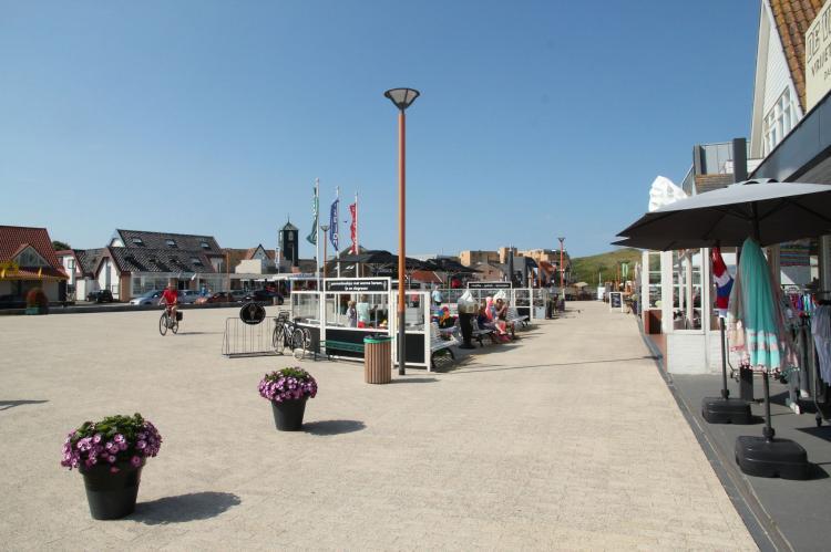 VakantiehuisNederland - Noord-Holland: Familie Lodge aan de Duinen  [20]