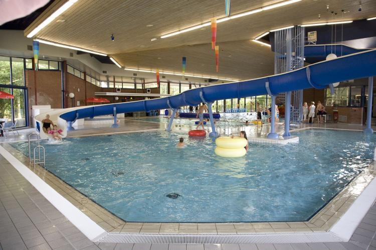 VakantiehuisNederland - Friesland: Recreatiepark Bloemketerp 2  [23]