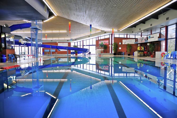 VakantiehuisNederland - Friesland: Recreatiepark Bloemketerp 2  [30]