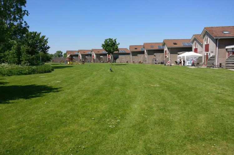 VakantiehuisNederland - Friesland: Recreatiepark Bloemketerp 2  [32]